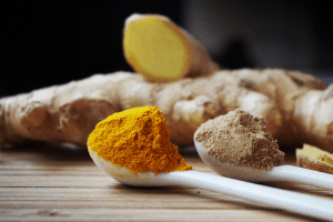 turmeric for anxiety relief