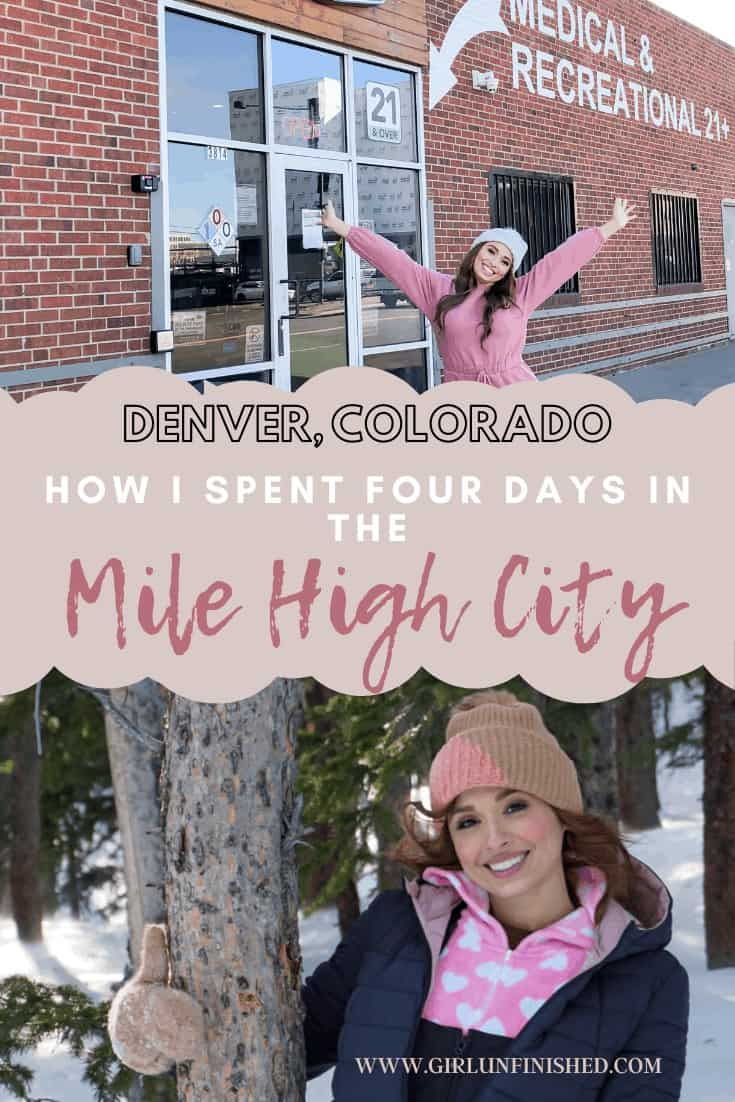 Things to do in Denver, Colorado
